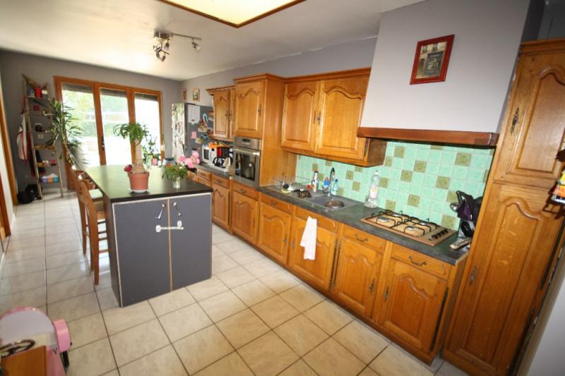 Sale house / villa Saint amand les eaux 163000€ - Picture 4
