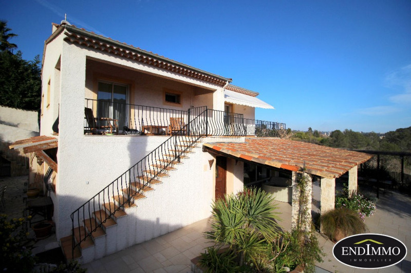 Deluxe sale house / villa La colle sur loup 995 000€ - Picture 4
