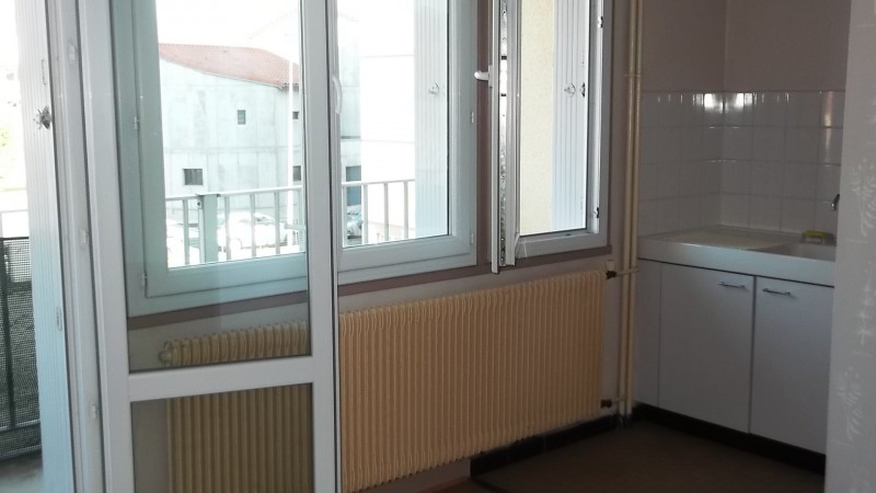 Sale apartment Brives charensac 45 000€ - Picture 3