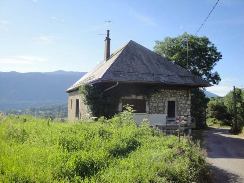Sale house / villa Bellecombe-en-bauges 265000€ - Picture 1
