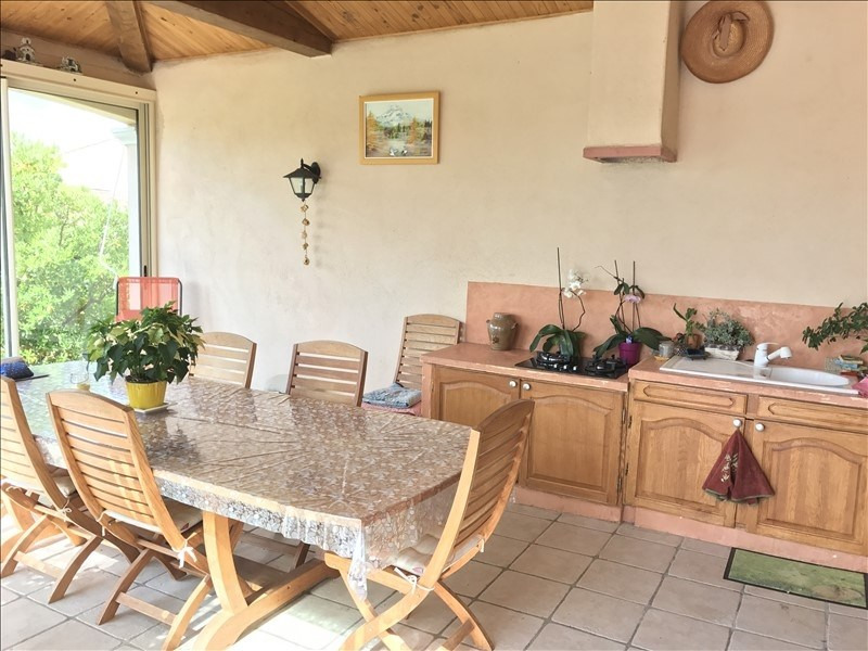Vente de prestige maison / villa St cannat 920 000€ - Photo 6