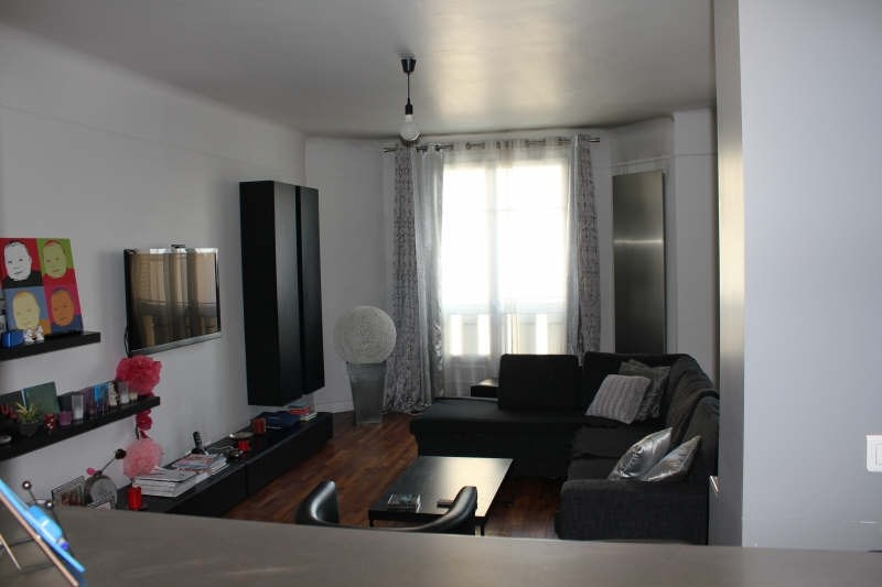 Sale apartment Asnieres 525 000€ - Picture 7