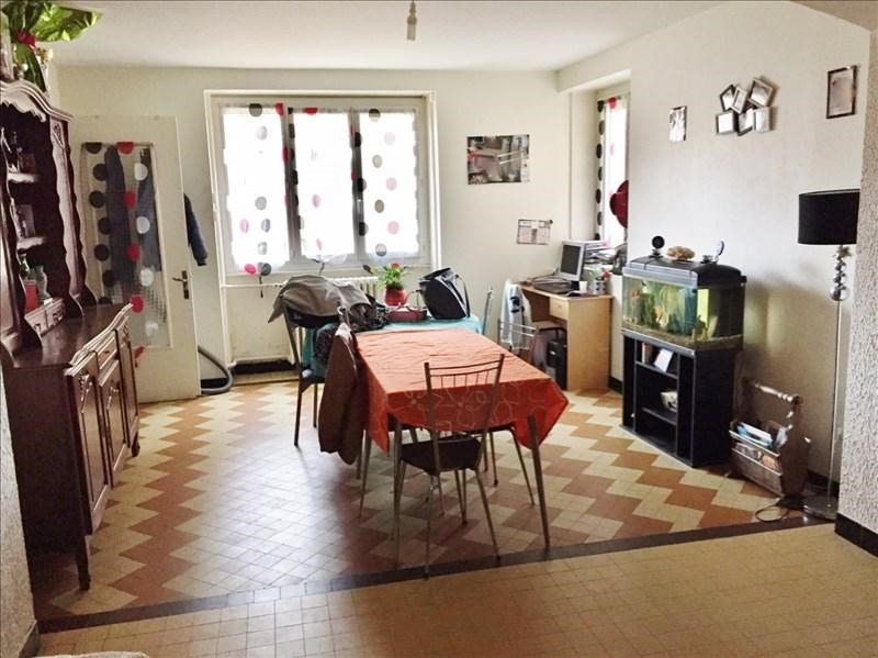 Investment property house / villa St jean de bournay 169 000€ - Picture 2