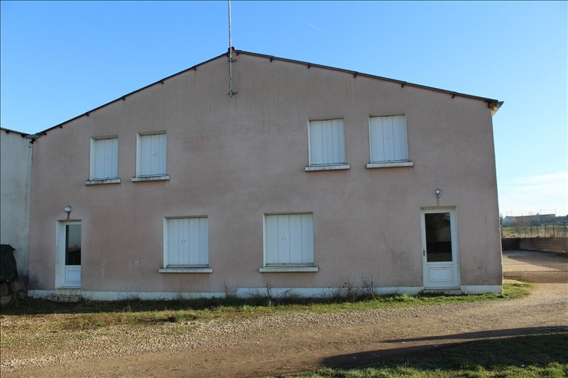 Location appartement Chablis 500€ CC - Photo 1
