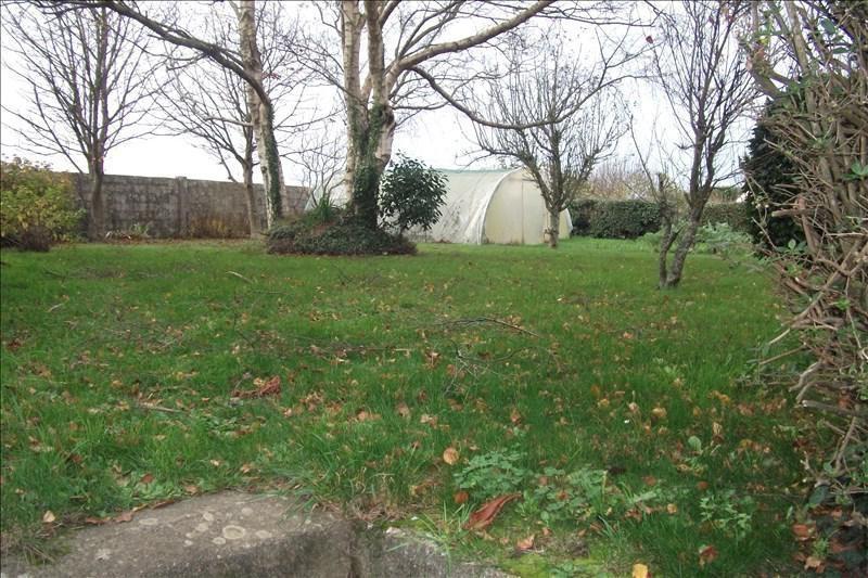 Sale house / villa Confort meilars 182350€ - Picture 8