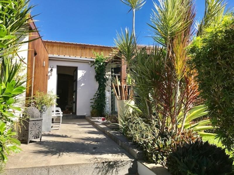 Vente de prestige maison / villa St gilles les bains 1090000€ - Photo 6