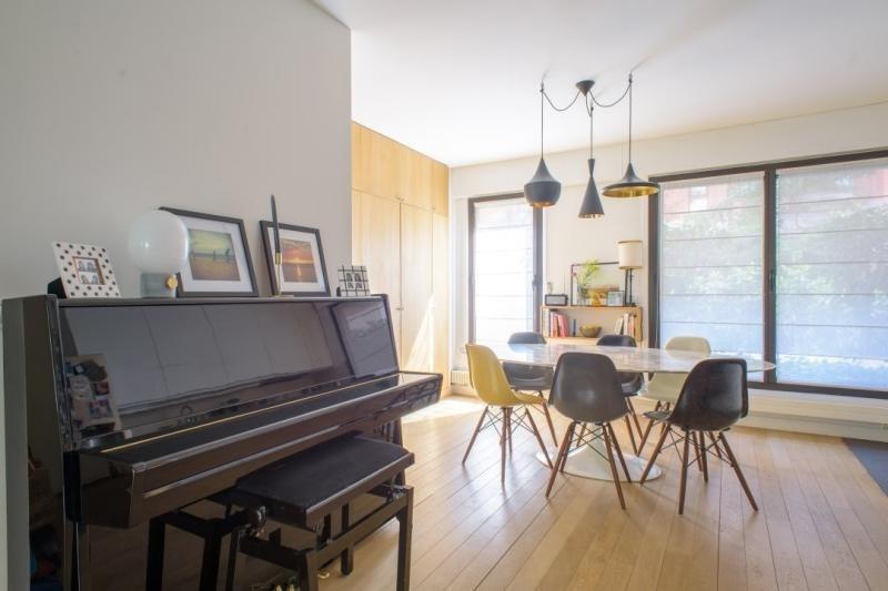 Vente de prestige appartement Paris 3ème 1690000€ - Photo 6