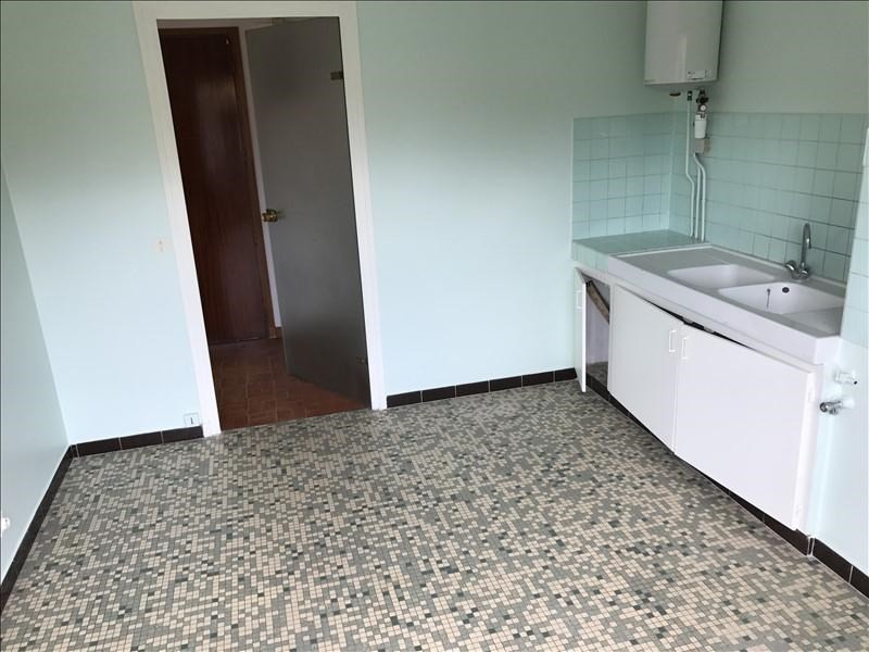 Vente appartement Chambery 116000€ - Photo 2