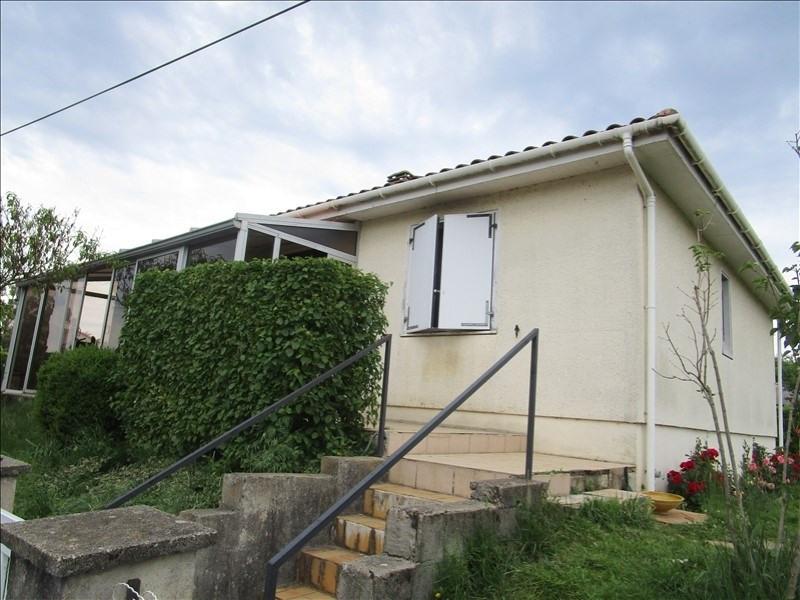 Vente maison / villa Mussidan 113000€ - Photo 5
