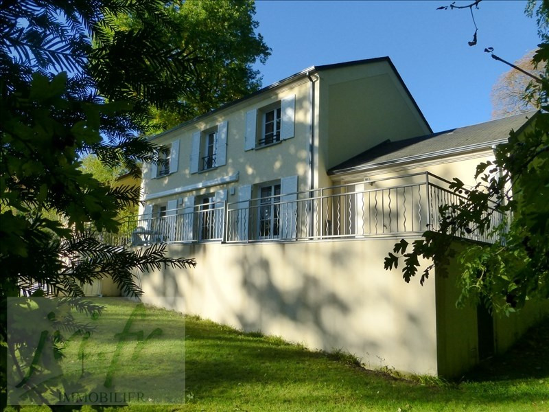 Vente maison / villa Andilly 619 000€ - Photo 3