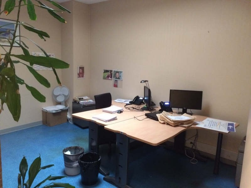 Location bureau Soissons 1800€ HT/HC - Photo 3