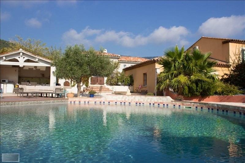 Vente de prestige maison / villa La farlede 1680000€ - Photo 2