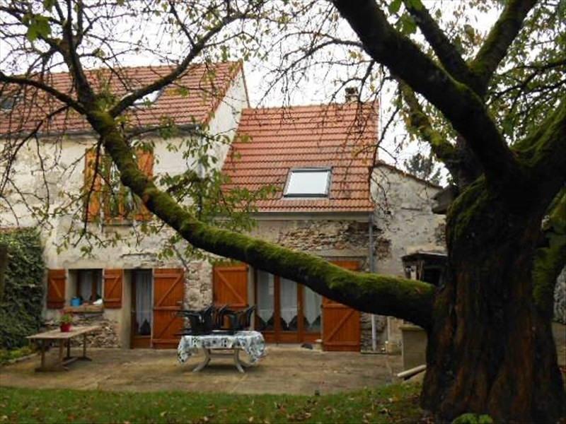 Vente maison / villa La ferte sous jouarre 215000€ - Photo 1