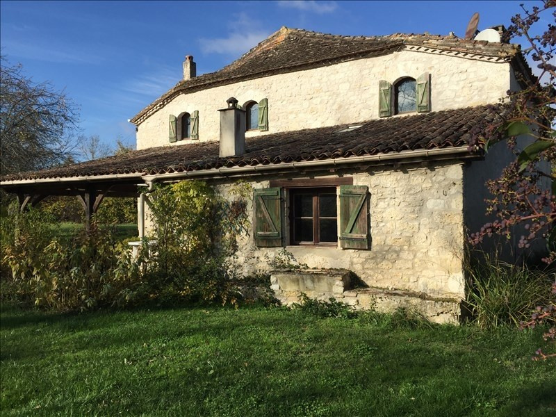 Vente maison / villa Bergerac 254000€ - Photo 1