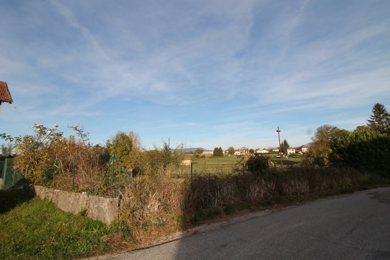 Vente terrain Les abrets 39 000€ - Photo 3