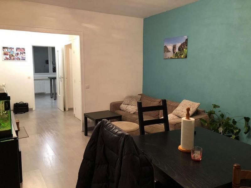 Verkoop  appartement Saint-priest-en-jarez 109000€ - Foto 6