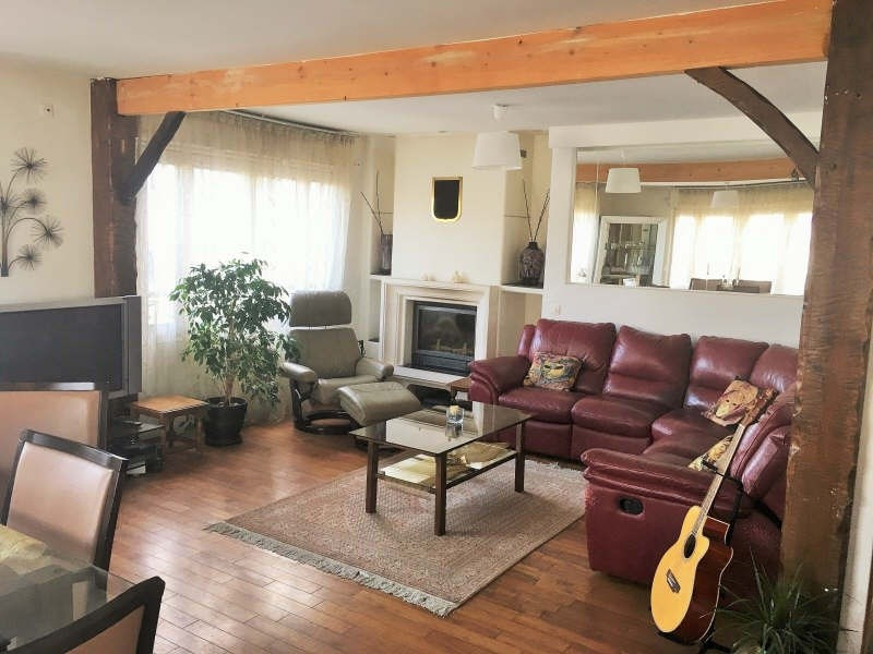 Vente maison / villa Bezons 370 000€ - Photo 1
