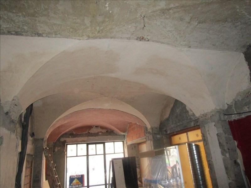 Rental empty room/storage Carcassonne 595€ HT/HC - Picture 3