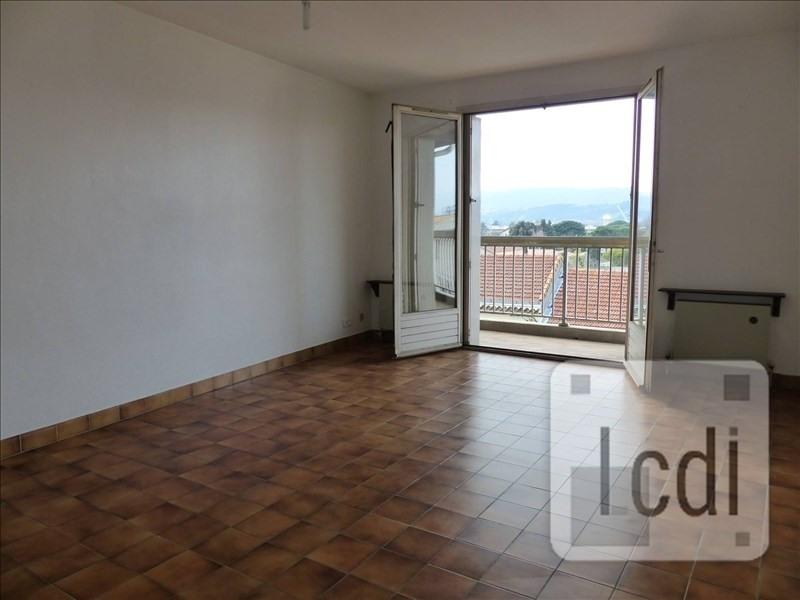 Vente appartement Portes les valence 112000€ - Photo 2
