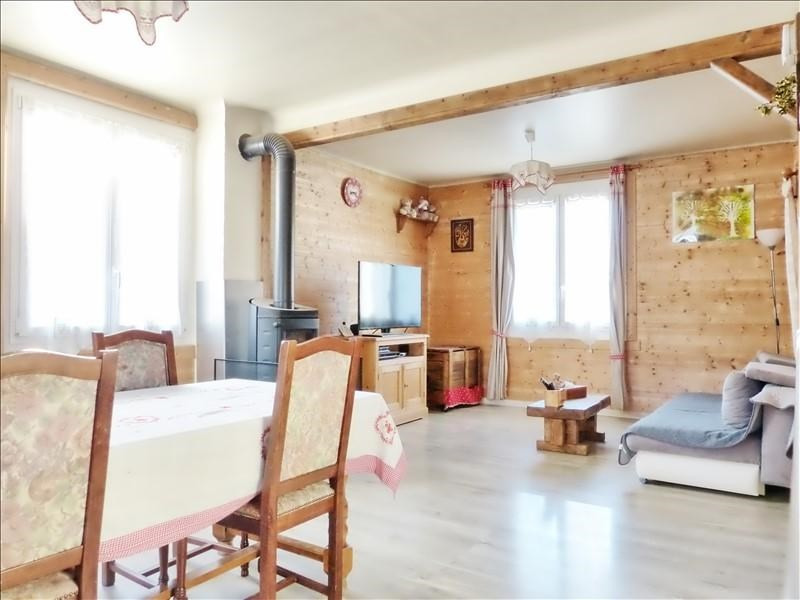 Vente maison / villa Marnaz 270 000€ - Photo 5