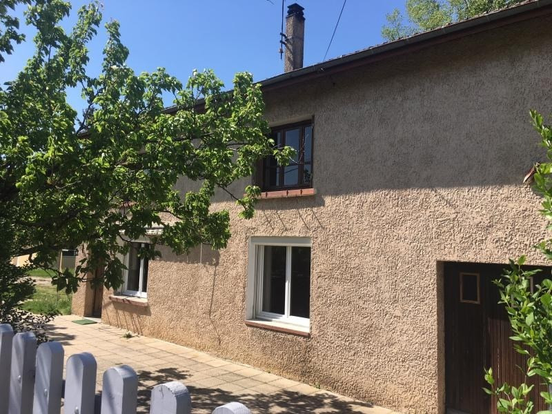 Sale house / villa Charantonnay 170 000€ - Picture 1