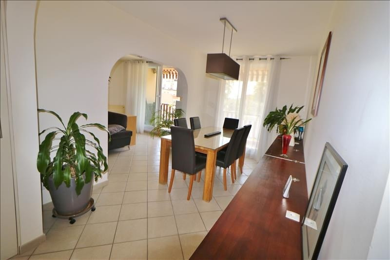 Sale apartment Nice 289 000€ - Picture 2