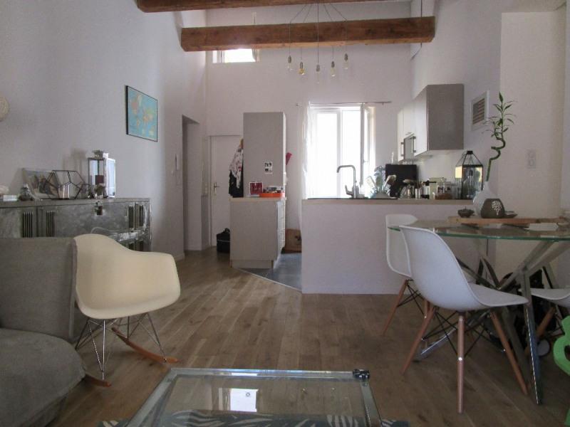 Vente appartement Aix en provence 287375€ - Photo 2