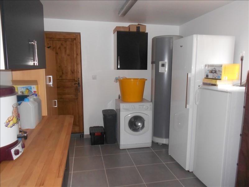 Sale house / villa St lys 332864€ - Picture 9