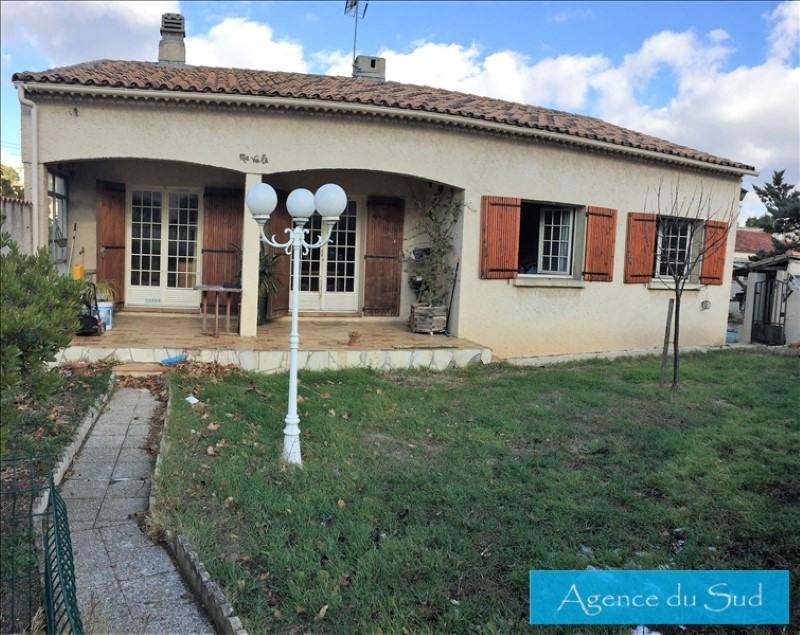 Vente maison / villa Carnoux en provence 425000€ - Photo 1