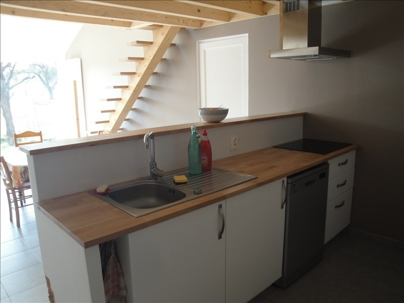Vente maison / villa Dasle 139000€ - Photo 2