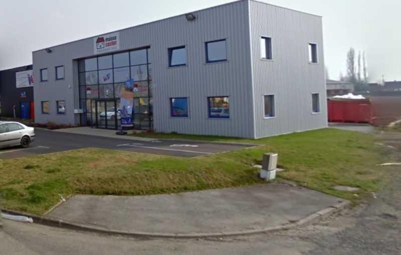 Vente Local d'activités / Entrepôt Saint-Quentin 0