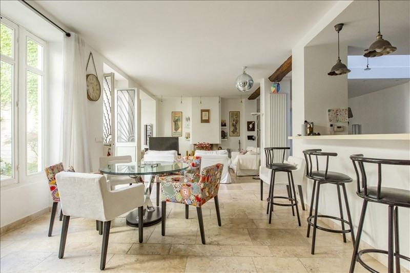 Immobile residenziali di prestigio casa Paris 15ème 3950000€ - Fotografia 4