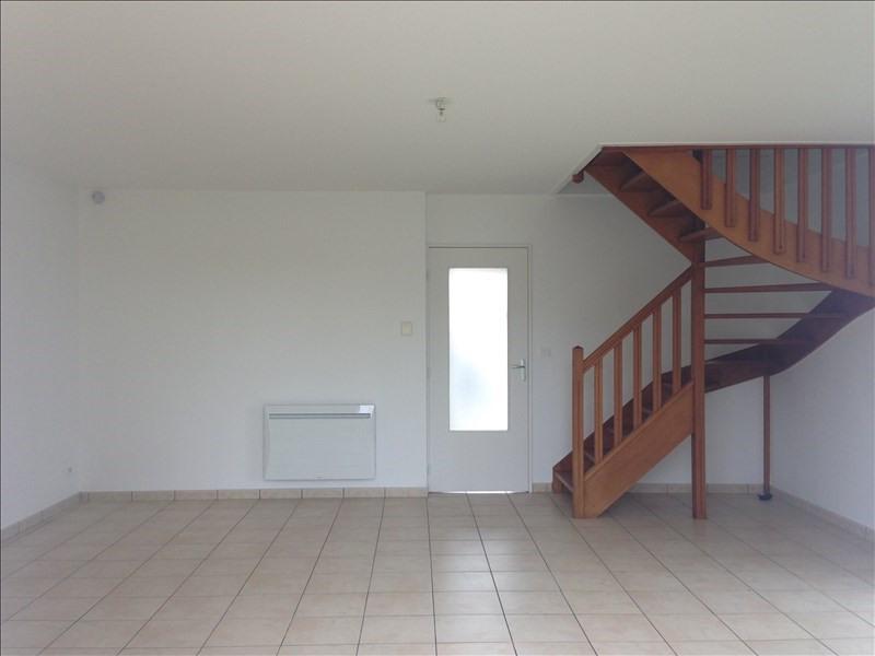 Vente maison / villa La salvetat st gilles 260000€ - Photo 2