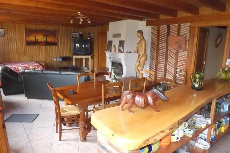 Vente maison / villa Montpon menesterol 241000€ - Photo 3