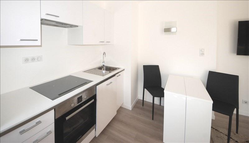 Sale apartment Cannes 195000€ - Picture 3