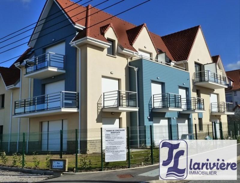 Vente appartement Ambleteuse 278250€ - Photo 2