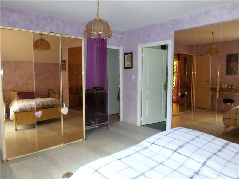 Vente maison / villa Thoirette 398000€ - Photo 6