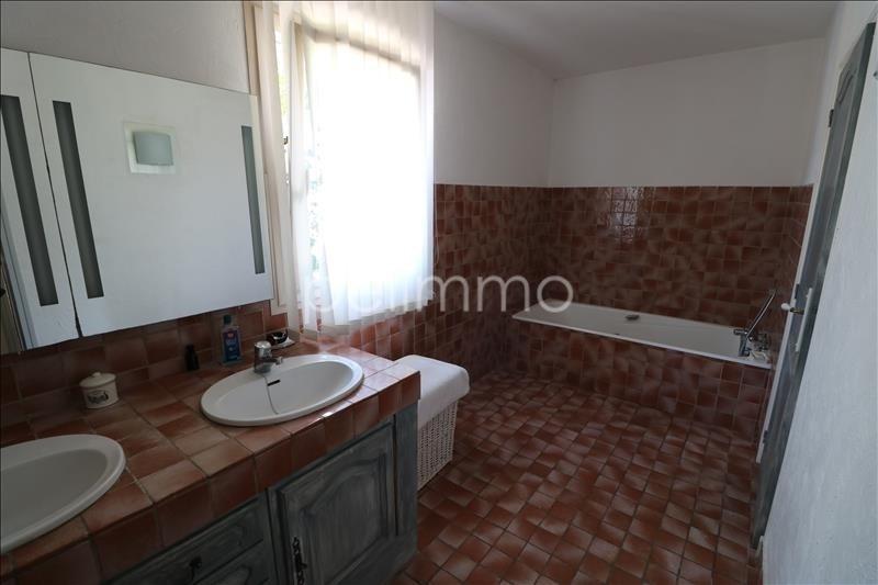 Vente de prestige maison / villa Cornillon confoux 658000€ - Photo 10