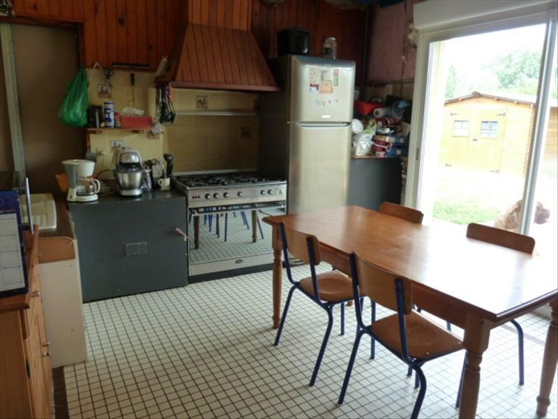 Vente maison / villa La couture 137000€ - Photo 8