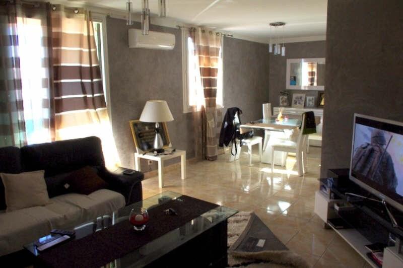 Vente appartement Le pontet 129000€ - Photo 1
