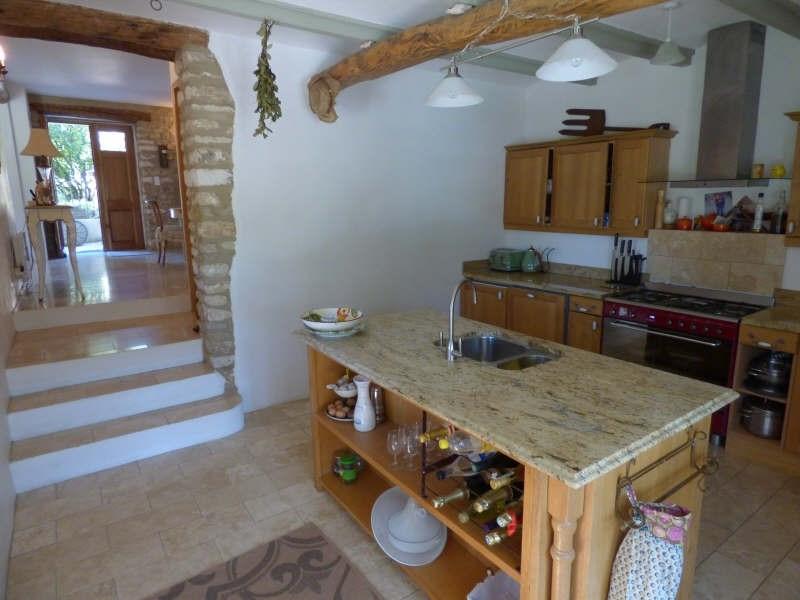 Deluxe sale house / villa Uzes 545000€ - Picture 15