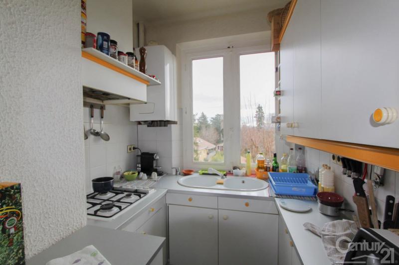 Vente appartement Champagne au mont d or 157000€ - Photo 4