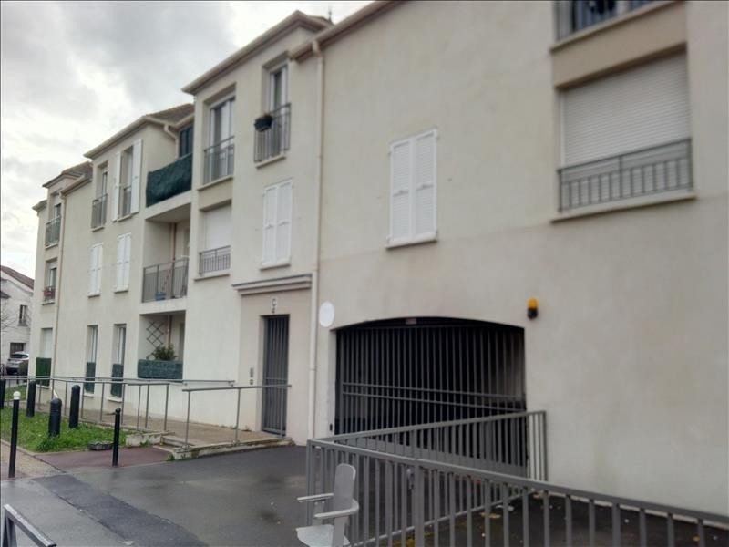 Rental apartment Garges les gonesse 980€ CC - Picture 2
