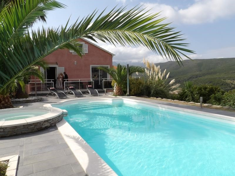 Vente maison / villa Sisco 1 280 000€ - Photo 4