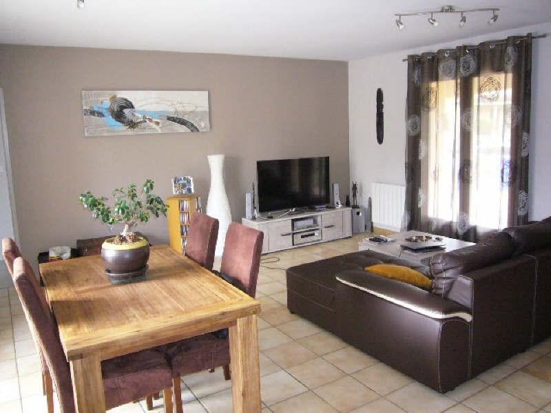 Rental house / villa L union 1500€ CC - Picture 2