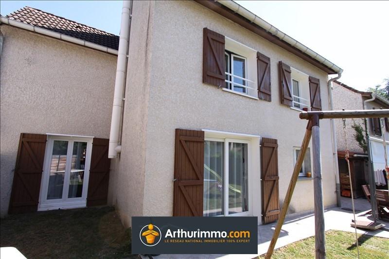 Sale house / villa Morestel 185000€ - Picture 1