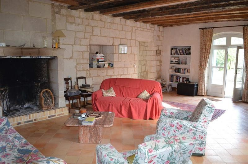 Deluxe sale house / villa Angers saumurs 294000€ - Picture 4