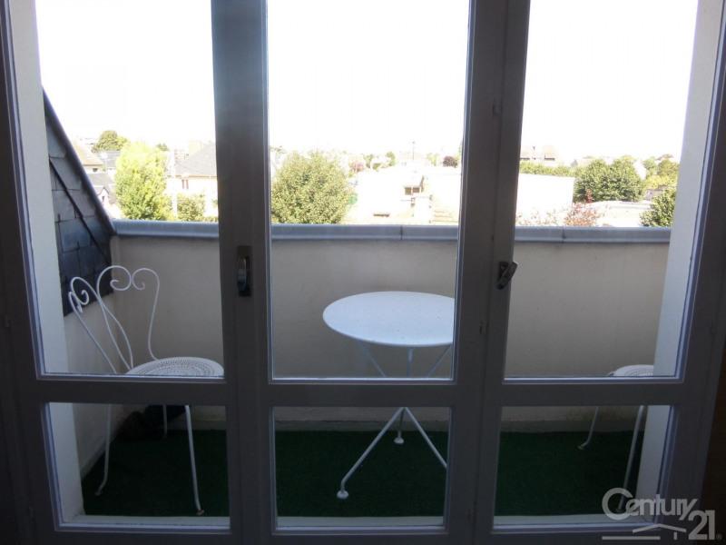 Locação apartamento Caen 565€ CC - Fotografia 4
