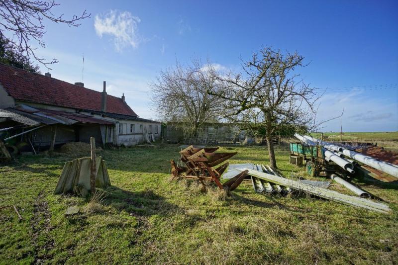 Vente maison / villa Les andelys 97000€ - Photo 5