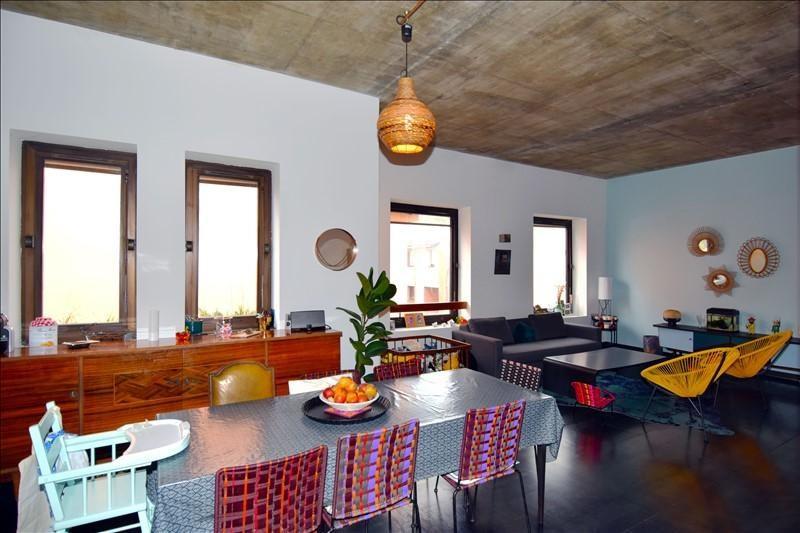 Venta  apartamento Toulouse 435000€ - Fotografía 5